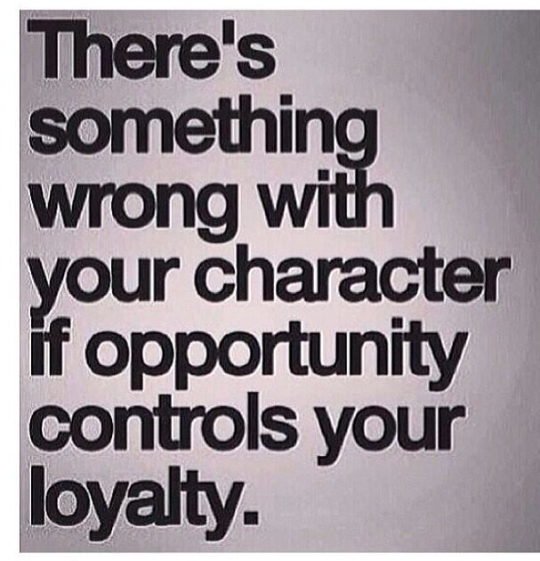 Deceit and half truths will come back to haunt ya. Doing people wrong doesn't pay off....for long. Karma