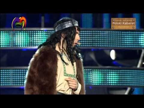 ▶ Kabaret Neo-Nówka - Chrzest Polski - YouTube