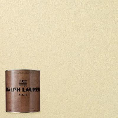 Ralph lauren 1 qt ghost ranch suede specialty finish for Ralph lauren interior paint