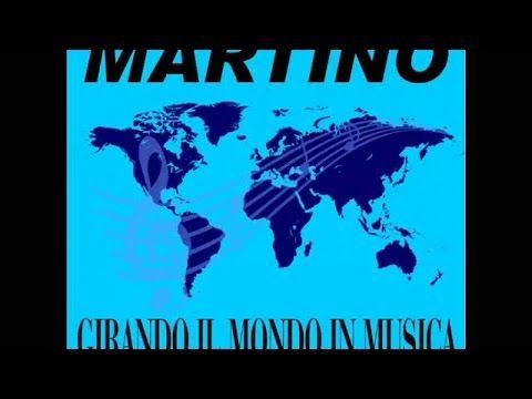 Martino - Girando il mondo in musica vol. 5 (liscio mix)