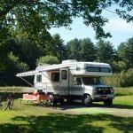 Best RV Park on the East Coast - Review of Lake George RV Park, Lake George, NY - TripAdvisor