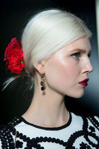 Coiffure soirée : les plus belles coiffures de soirée - Coiffure soirée : les plus belles coiffures de soirée