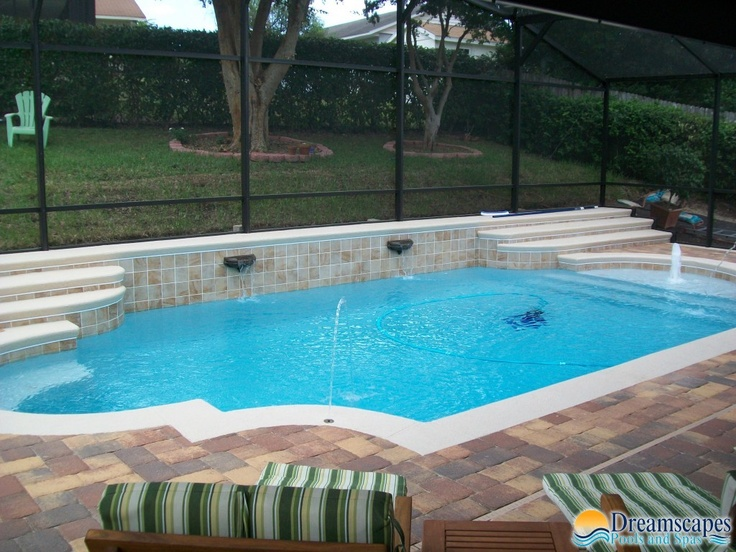 7 best homes images on pinterest kb homes orlando and for Pool design orlando florida