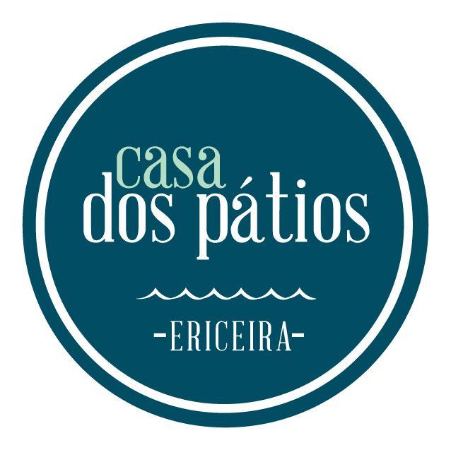 #POLIGONO #casadospatios #logo