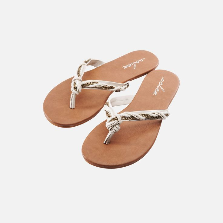 Womens Volcom Women's Beach Party Sandal Flip Flop For Sale Size 36