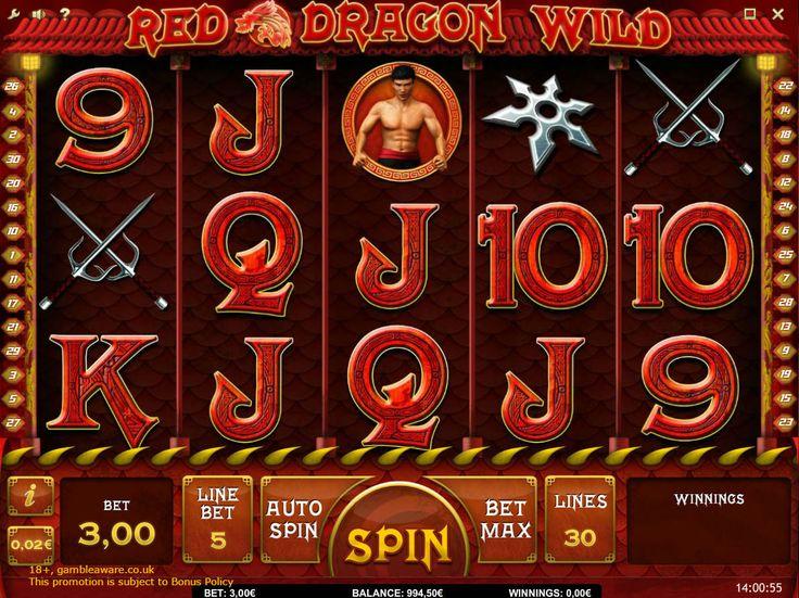 Spiele Dragon Boat - Video Slots Online