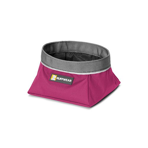 Ruffwear Quencher™ Lightweight Collapsible Dog Bowl