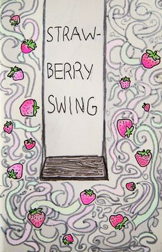 Strawberry Swing, Coldplay