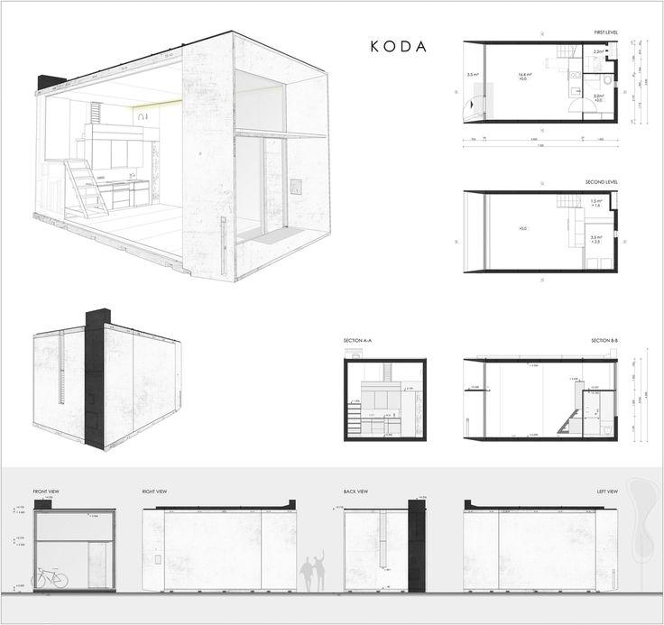 Gallery of KODA / Kodasema - 15