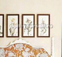 Выбираем подходящие картины для спальни
