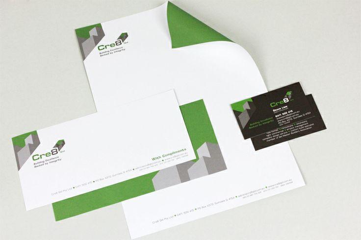 Cre8 Qld | Branding | Tinker Creative | Graphic Design Brisbane