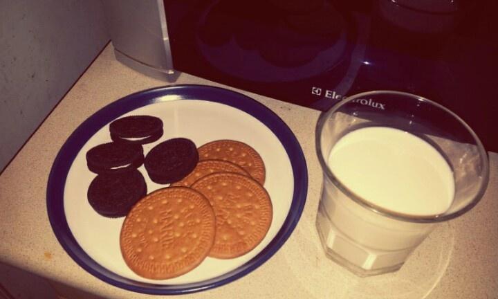 Hardest breakfast to make.