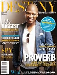 Image result for destiny man magazine december 2015