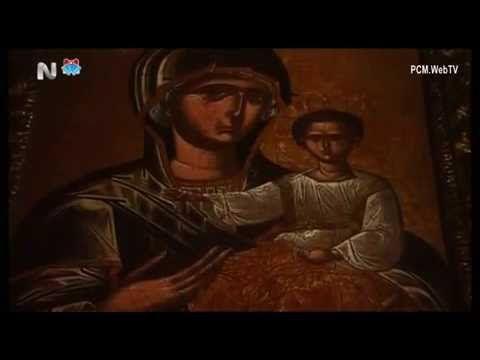 Γυναικεία Μοναστήρια της Ελλάδος ΓΥΝΑΙΚΕΙΑ ΚΟΙΝΟΒΙΑΚΗ ΜΟΝΗ ΜΑΡΙΤΣΗΣ - YouTube
