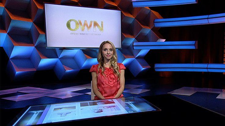 1 perc Gabby-val OPRAH műsorában: Tedd meg magadért: mondj nemet!