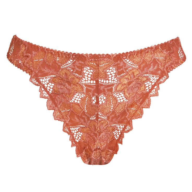 Arum. #string #fashion #style #lingerie #FW14