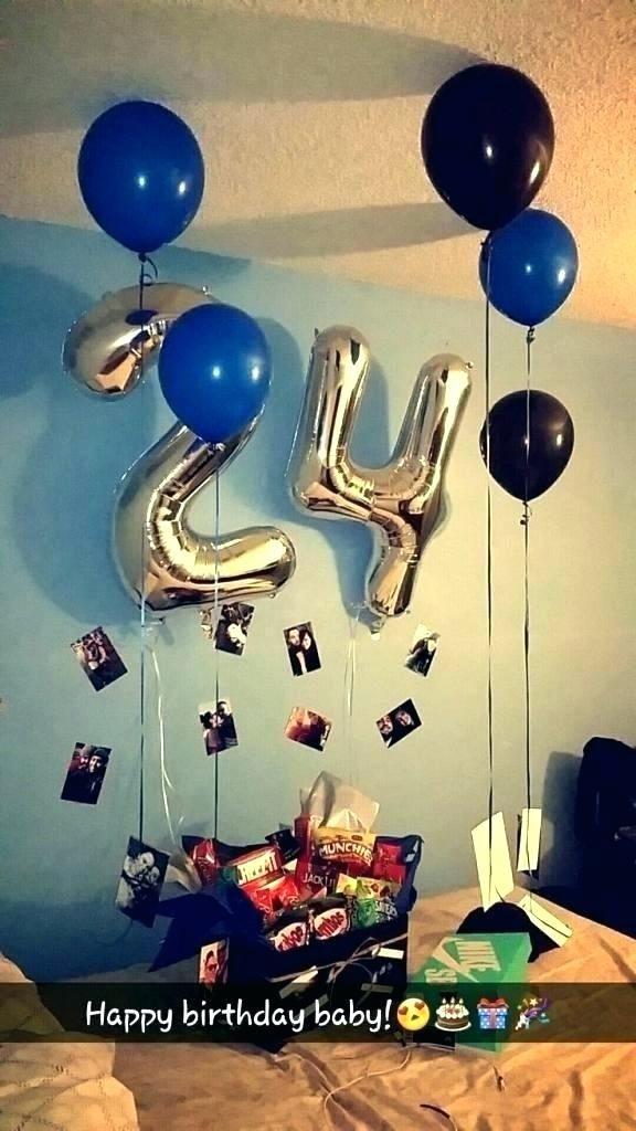 Best Present For Boyfriend Birthday Boyfriend 21st Birthday Gift