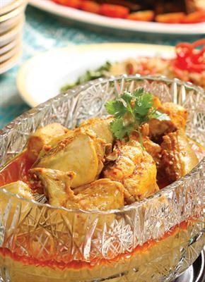 Ayam Kalio Femina