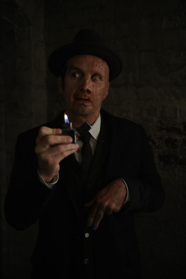 """Larry Harvey in """"AHS Murder House"""""""