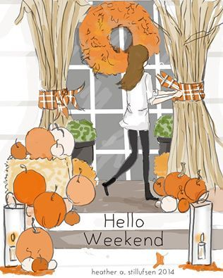 Heather Stillufsen Rose HIll Designs on Facebook and Etsy. Cards, prints calendars and more