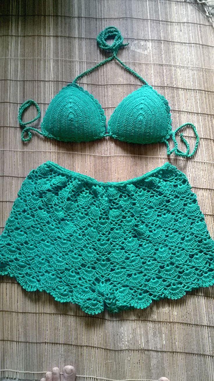 saidas de praias blogs crochet - Pesquisa Google