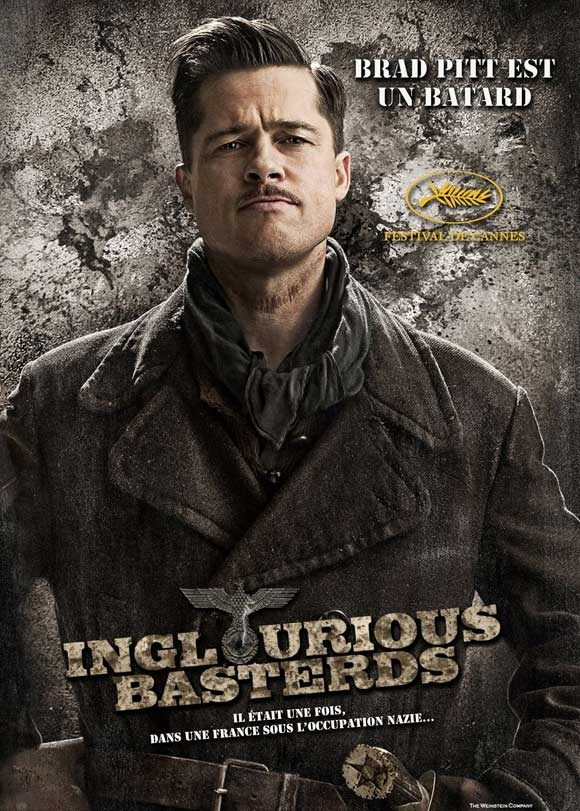 Inglourious Basterds, 2009, Quentin Tarantino   film ...