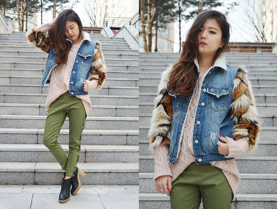 Khaki Outfit Ideas for Women | Outfit Ideas HQ