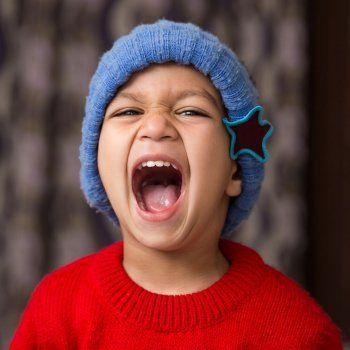 10 Frases divertidas de los niños.