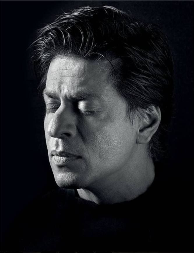 www.shahrukhkhan-only.de Forum - Gallery Shah Rukh Khan - Shah Rukh in Magazines part 3 - Seite 56