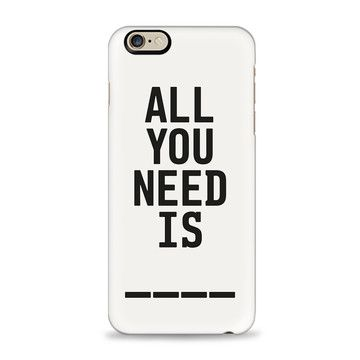 Javier Jaén All You Need Is Case | Fab