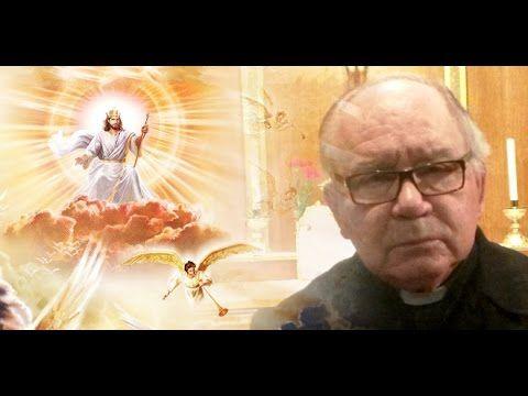 """""""Consignas del Maestro hoy olvidadas"""" - Homilía 22 mayo 2016 Padre Galvez"""