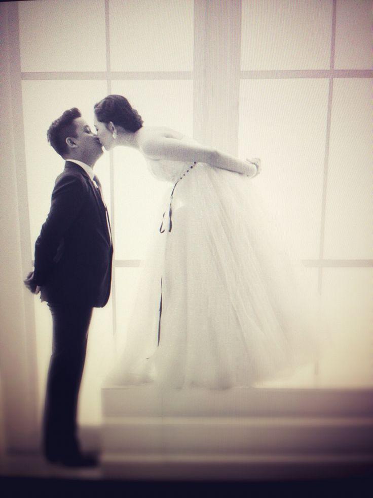 Pre wed
