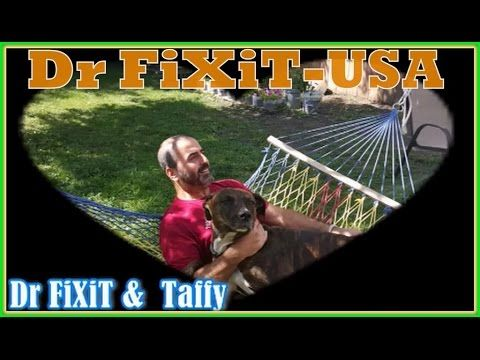 Dr FiXiT- USA, Best DIY Projects & Do it Yourself How To Projects, Nasil...