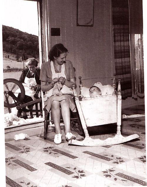 Familles - Trois générations - #Geneanet -