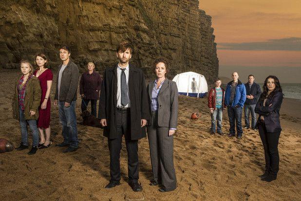 "BBC 1, ""Broadchurch"" loved this drama."