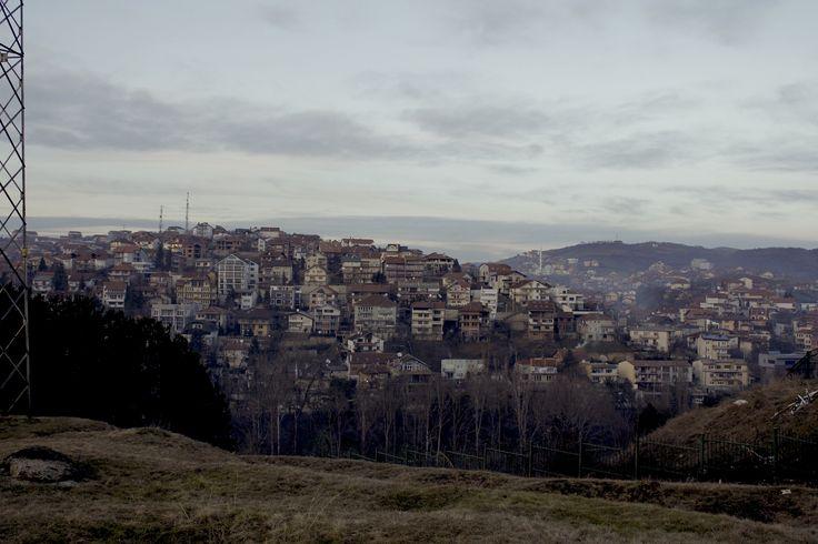 Prishtina - Normalës - Sofalia