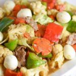 How to prepare wonderful Chopsuey with Quail Egg and other meats. Originally Chopsuey was a Chinese recipe that has been adopted to other asian countries including the Philippines. Each country has added its own flair to the recipe to cater to its...