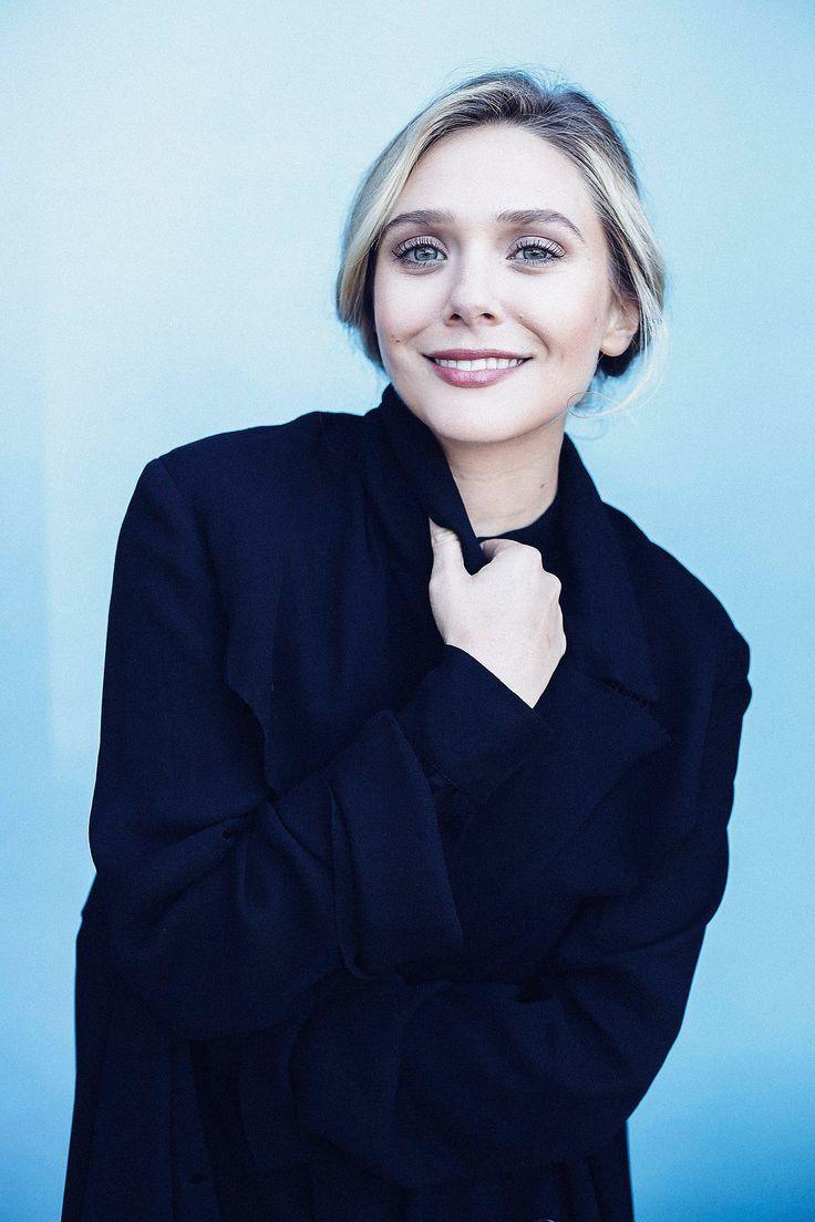 Elizabeth Olsen • 2015 Deauville Film Festival Portrait