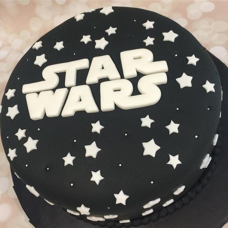 Möge die Macht mit Ihren Kindern sein & # 39; Geburtstagskuchen   – Cake ideas