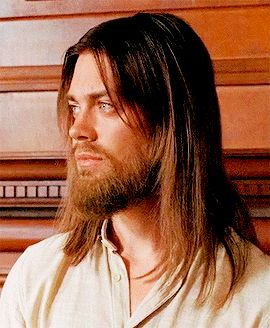 """Tom Payne as Paul """"Jesus"""" Rovia."""