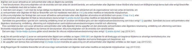 #samråd enligt #miljöbalken http://www.notisum.se/Rnp/sls/lag/19980808.htm#K6P4