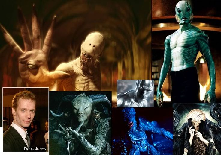 Image result for doug jones movies