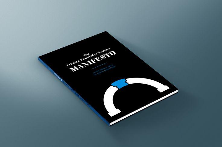 CKB Manifesto- Editorial design