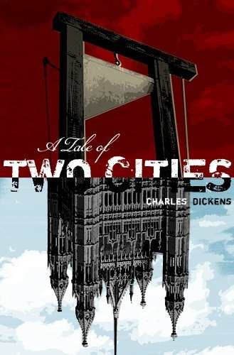 A Tale of Two Cities. Fantastic read.