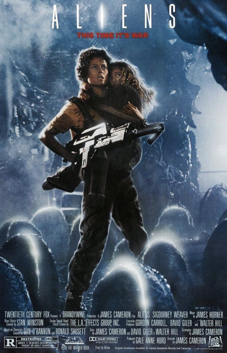 Pin By Rm On Movie Prints Alien Movie Poster Aliens Movie Movie Posters