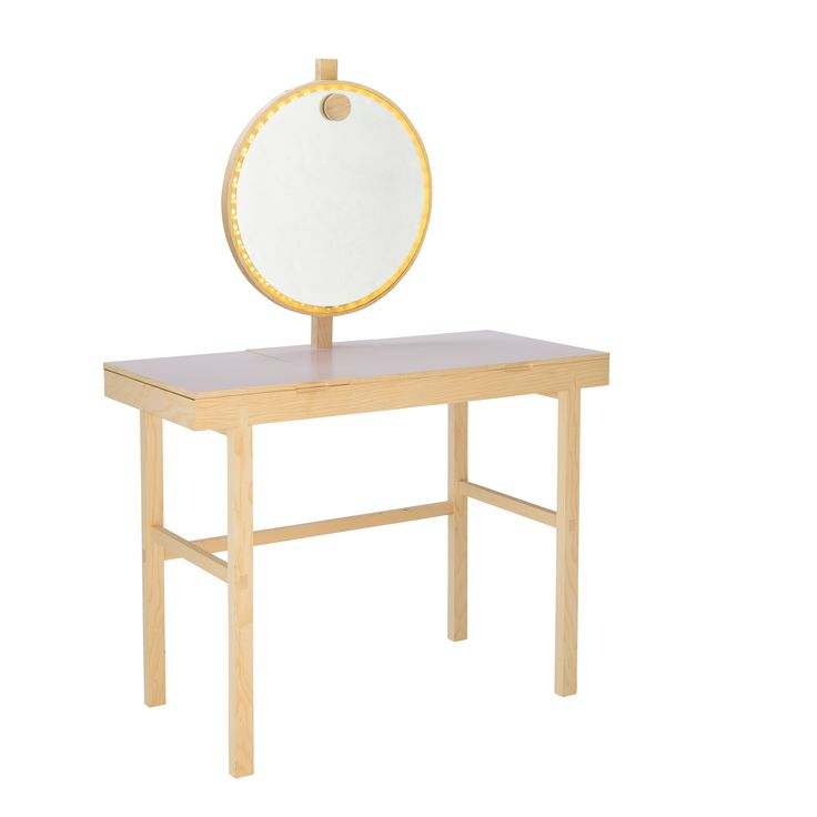 Phine Make Up Table From Bloomingville Design By Anne