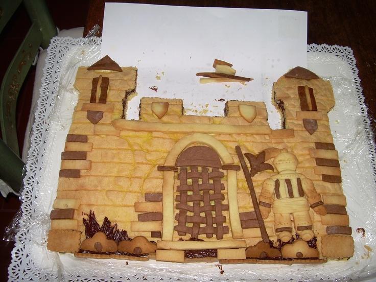 Dolce castello