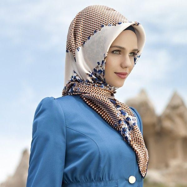 21 best turkish hijab images on pinterest hijab outfit hijab styles and hijabs Hijab fashion trends style turkish