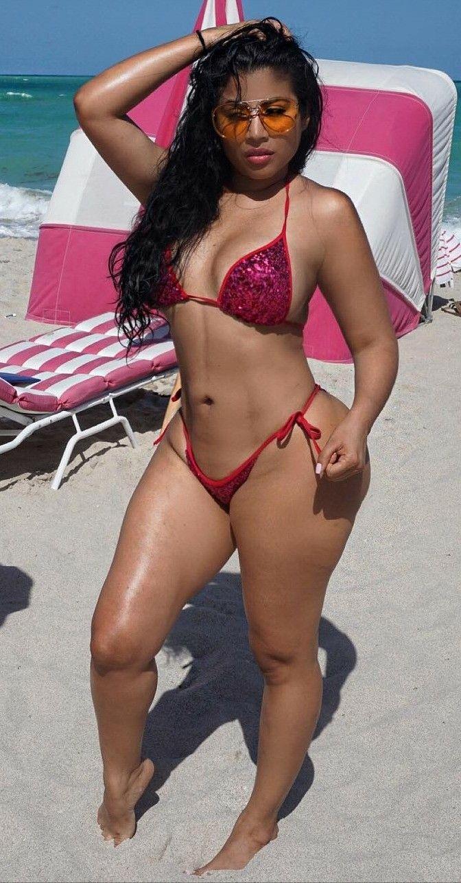 fa20b8679 Pin von Maria Santos auf Sexy Latinas in 2019   Bikinis, Hot bikini und  Bikini pictures