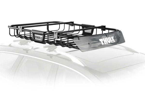 Thule 690 MOAB Roof Top Cargo Baskets, Thule MOAB Suburban Cargo Basket